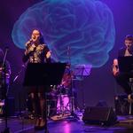 Fotogalerija z otvoritve razstave Možgani – zgodba od znotraj (foto: Goran Antley)
