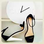 2. Same sebe smo razveselile z novimi čevlji. (foto: cosmo)
