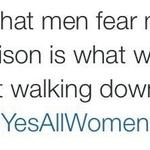 Elliot Rodger ali zakaj je #YesAllWomen osupnil moške! (foto: tviter)
