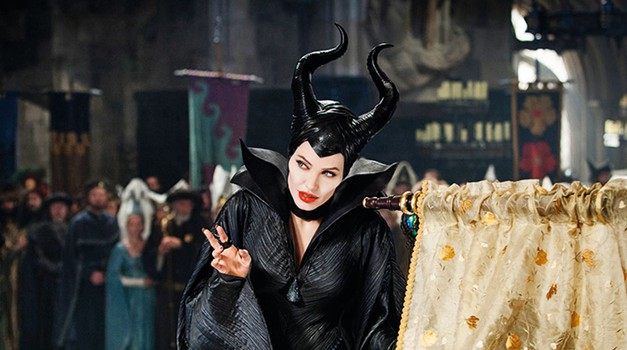 Maleficent (foto: Profimedia)