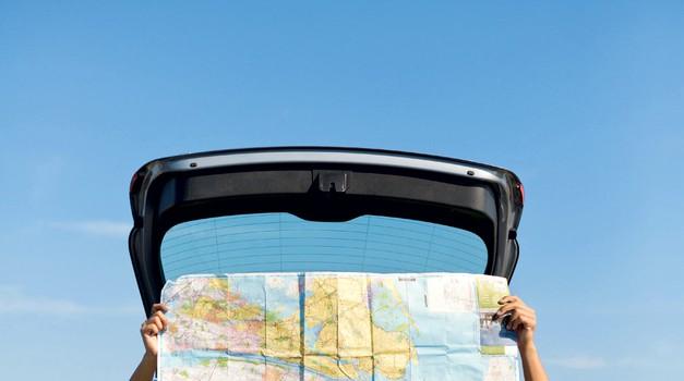 Poletje je čas za izlete in potovanja (foto: profimedia, revija cosmopolitan)