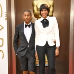 Z nekdanjo manekenko in sedanjo modno oblikovalko Helen Lasichanh se je poročil 12. oktobra lani v Miamiju.  (foto: Profimedia, Getty Images)