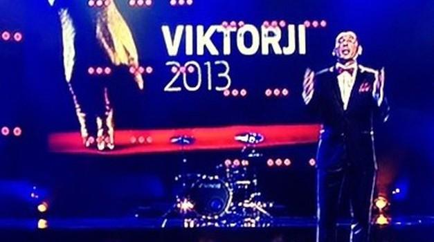 V Mariboru na Viktorjih razdelili 13 kipcev (foto: govori.se)