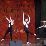 Vseslovenski teden ljubiteljske kulture s 500 dogodki (foto: Matej Maček)