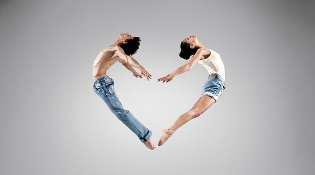 Učinek medenih tednov bi lahko trajal večno! (foto: profimedia)