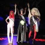 Slovenia's Next Best Drag 2014 je postala D Queen (foto: Dino Schreilechner)