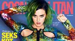 Katy Perry je nova Cosmo zvezda
