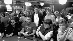 Bo slavni hazarder Ben Affleck zakockal tudi svoj zakon?