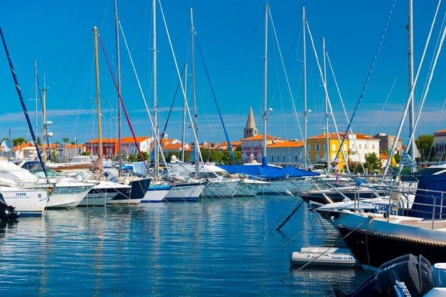 Hrvaška bo ponovno glavna izbira slovenskih turistov! (foto: profimedia)