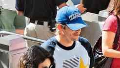 Ashton Kutcher in Mila Kunis: Njuna velika ljubezenska zgodba