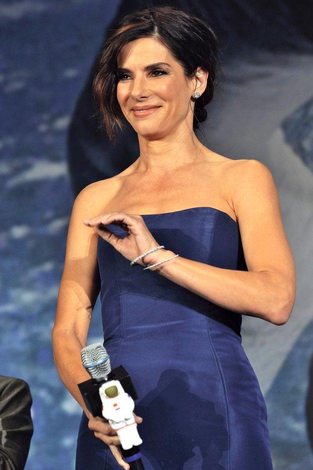 Lahko verjameš, da je to obraz 50-letnice? (foto: Profimedia)