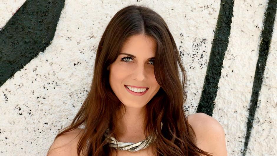 Lepotni profil Tjaše Štamulak (foto: osebni arhiv, promocijsko gradivo)