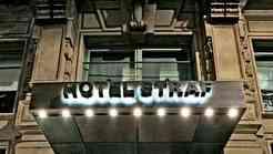 Top 9 hipster hotelov in 1 mega hostel