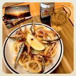 3.  V Grčiji smo brbončice razvajale s tradicionalno hrano. (foto: cosmo)