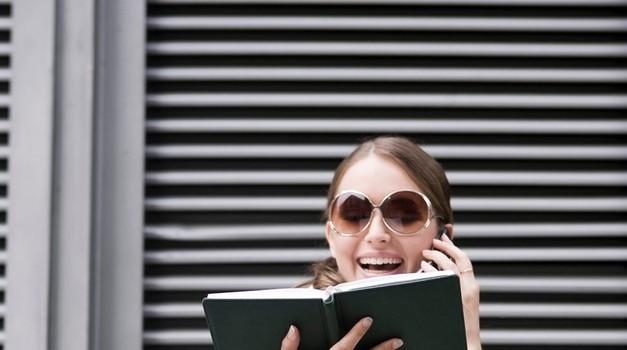 20 namigov za super poletno vzdušje v službi (foto: profimedia)