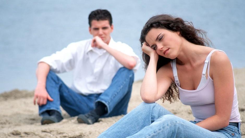 4 prikrite ljubezenske ovire (in kako jih odpraviti) (foto: Profimedia)