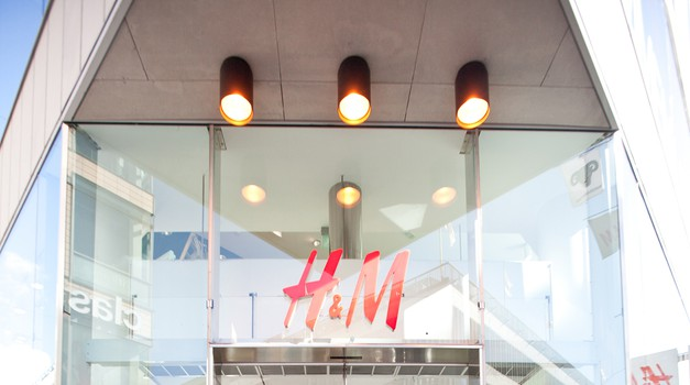 H&M (foto: promocijsko gradivo)
