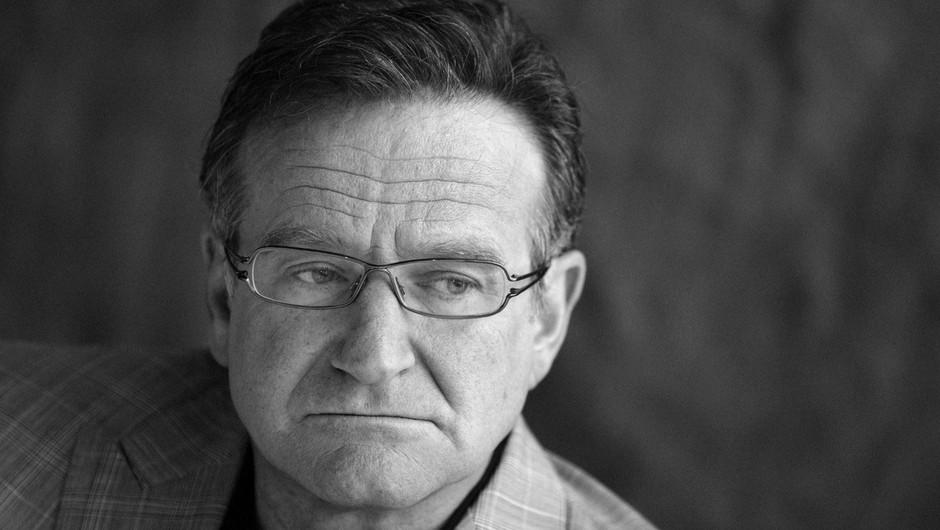 Robin Williams (foto: Profimedia)