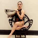 Ekstravagantna Lady Gaga. (foto: profimedia)