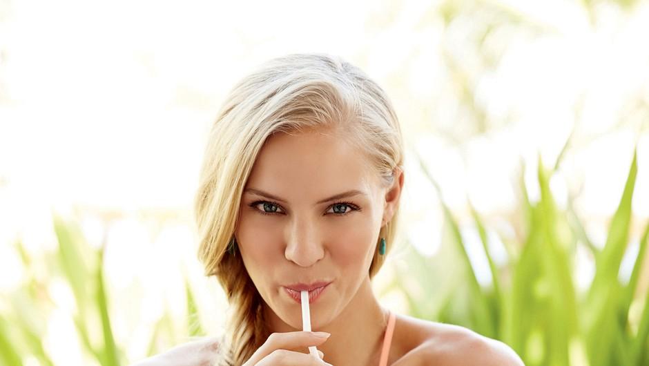 Top nasveti za elegantno brihten flirt! (foto: Getty images)