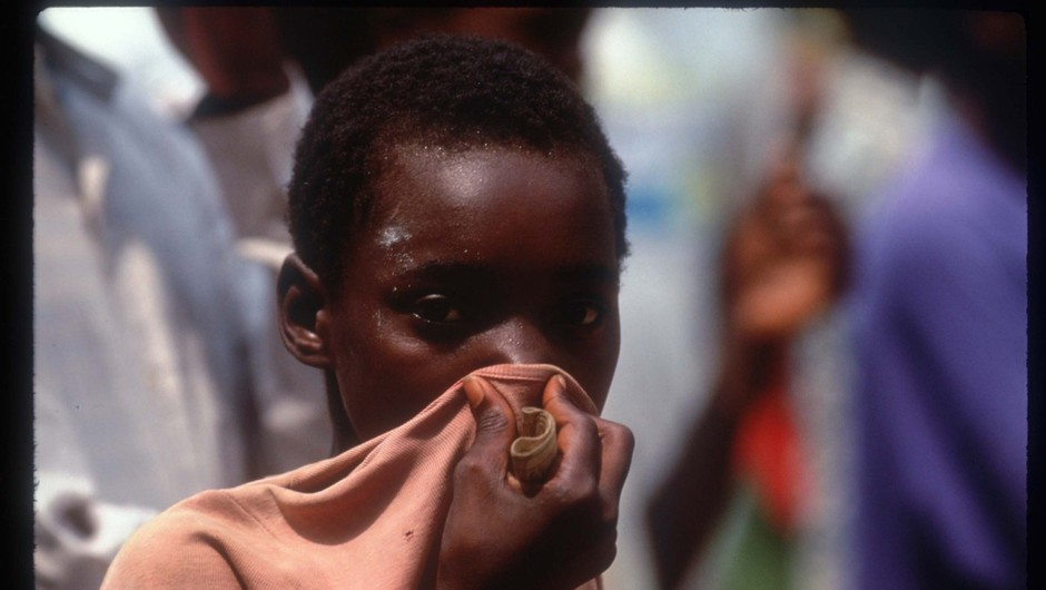 Hemoragična mrzlica ebola plaši svet! (foto: profimedia)