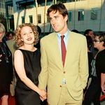 V zakonu s kanadskim komikom Tomom Greenom ni uživala dolgo, saj je že po petih mesecih zahteval ločitev.  (foto: Profimedia, Getty Images)