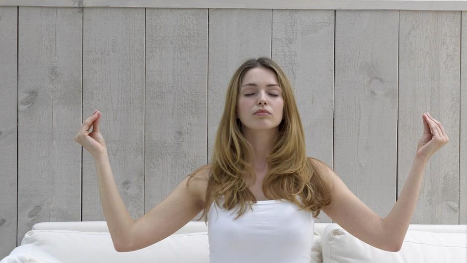 Delavnice za zdrave odnose ter sproščanje in meditacija v oktobru (foto: profimedia)