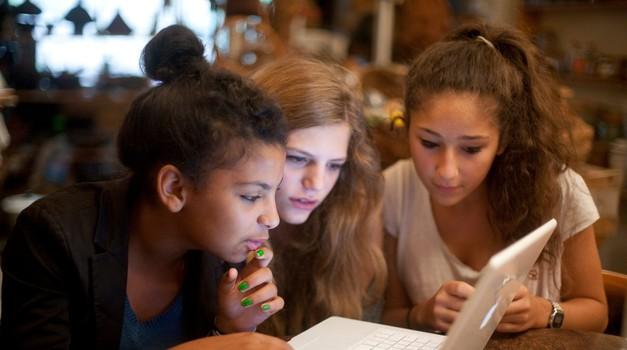 Django Girls vabijo nove programerke na brezplačno delavnico! (foto: profimedia)