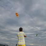 Brezplačni spoznavni tečaj kajtanja: zaljubi se v novo aktivnost! (foto: Bananaway)