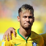 Neymar - nova svetovna nogometna ikona (foto: profimedia)