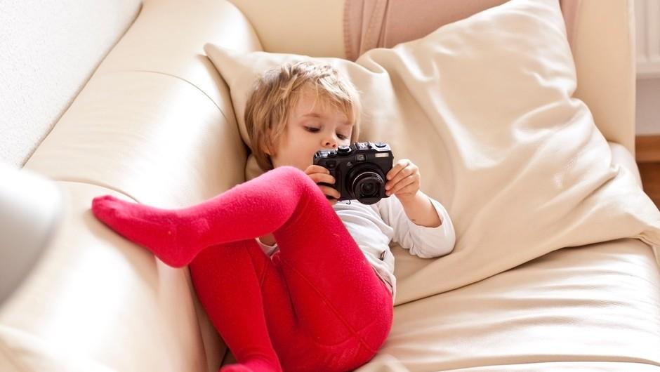 Svetovna nagrada Sony World Photography Awards na lovu za najboljšim slovenskim fotografom (foto: profimedia)