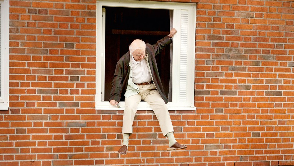 Stoletnik (foto: Profimedia)