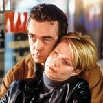 … naj bi varala z Johnom  Hannahom, soigralcem iz  fantazijske komične drame  Helenini ljubezni.  (foto: Profimedia)