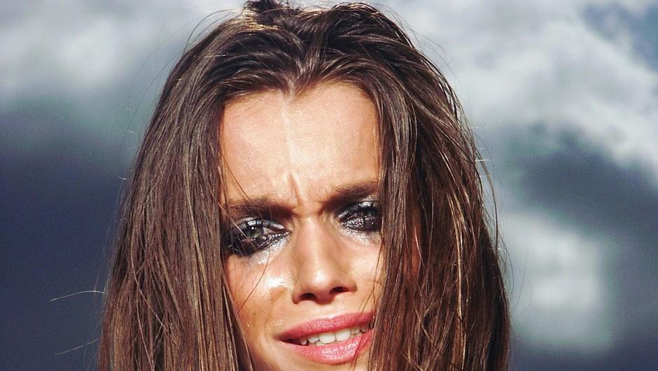 Zakaj ženske več jokajo kot moški?