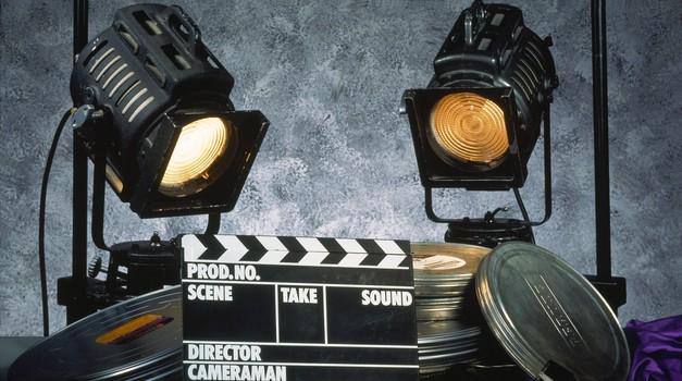 Pol stoletja zgodb naših najmlajših filmarjev (foto: profimedia)