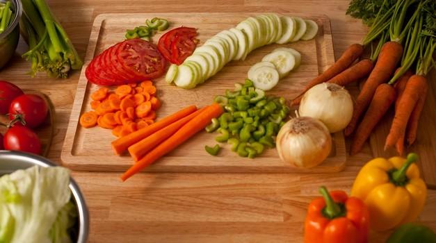 16. oktober je svetovni dan hrane (foto: profimedia)
