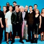 Prvi film v angleščini, komedijo Velike težave, v kateri sta ji družbo med drugim delala Tim Allen in Zooey Deschanel, je posnela leta 2002.  (foto: Profimedia, Getty Images)