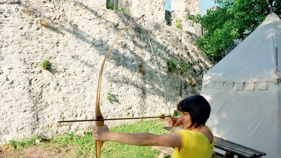 Cosmo pustolovščine v deželi Celjski (foto: profimedia, tina torelli)