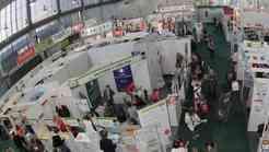 Zaposlitveni in podjetniški dnevi mladih na študentski areni