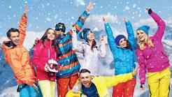 Na Ski Openingu te čaka brezplačna šola smučanja s Sandijem Murovcem