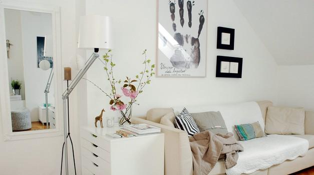 Spedenaj svojo sobo ali stanovanje (foto: urška jenko)