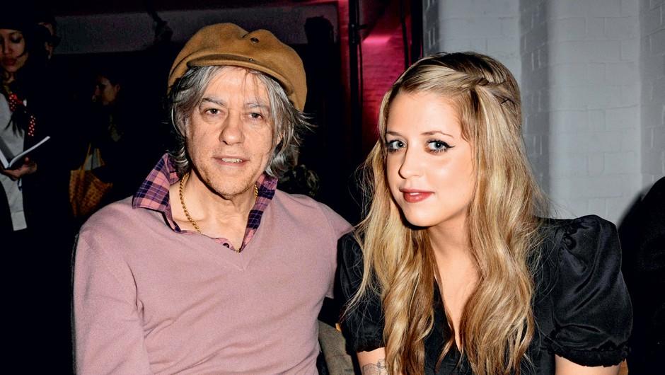 Bob Geldof (foto: Profimedia)