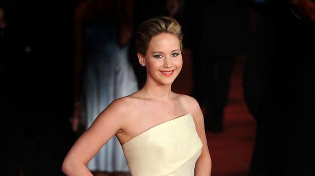 """""""Ni le najbolj iskana igralka na planetu, ampak so se moški z vsega sveta zaljubili v njen šarm."""" (foto: Profimedia)"""
