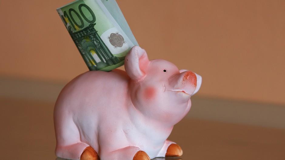 Ob dnevu varčevanja o tem, kje in kako varčevati! (foto: profimedia)