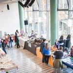 Festival ARTish se vrača v Kino Šiška (foto: Tamara Bizjak)