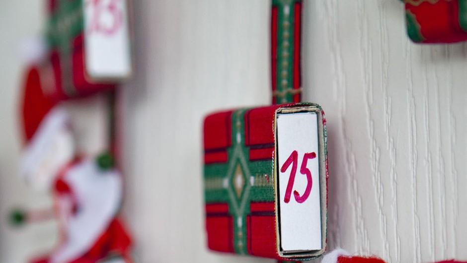 Adventni lepotni koledarji, ki so velik hit v tujini! (foto: profimedia)