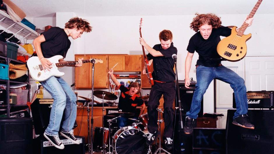 Battle of Bands - priložnost za mlade talente! (foto: profimedia)