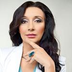 Mama, televizijka Tanja Zajc, pa je doma upravičeno pokala od ponosa. (foto: Profimedia, Story Press, Maja Slavec)