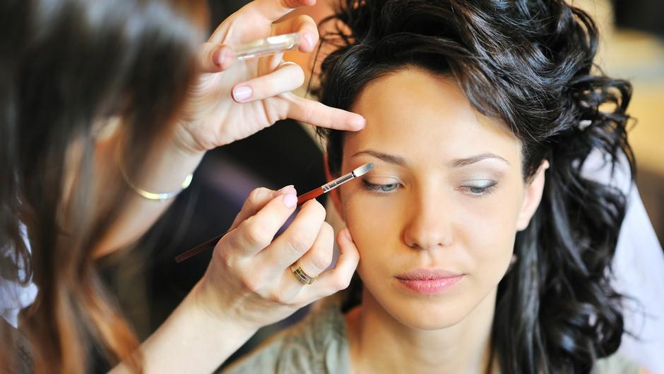 Story akademija vabi k vpisu spoznavanja najnovejših kozmetičnih trendov (foto: Story akademija, shutterstock)