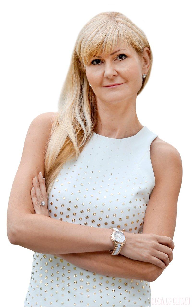 Barbara Tomič